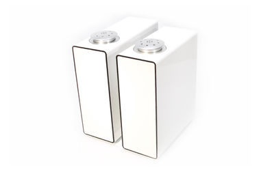 DC12V HVAC Scent Diffuser Standing Alone , 9w 7.75kg White Home Fragrance Delivery Systems AW2000