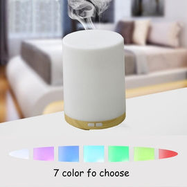 China DC 12V Aroma Fragrance Diffuser Humidifier LED Light Last 10 Hours Interval 20 Hours factory