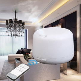 300ml Ultrasonic Aroma Mist Diffuser With Soothing LED Mood Light 135 * 135 * 110mm
