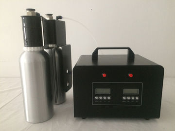 China DC 12V Metal Commercial Scent Machine With External Bottle And HVAC Connection factory
